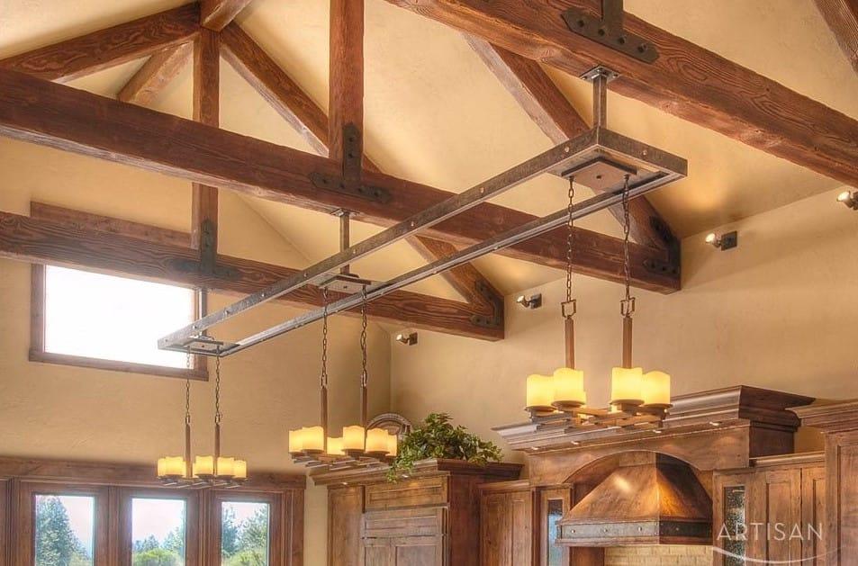Lost Tracks Kit ceiling light fixtures