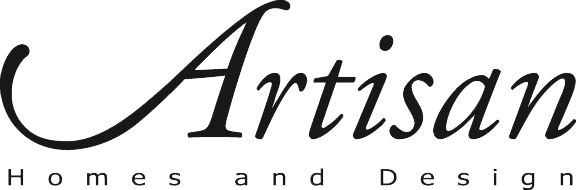 Custom Home Builders in Bend, Oregon – Artisan Homes Logo